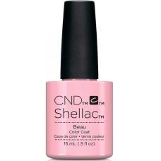 Гель-лак CND™ Shellac™ Beau (15мл)