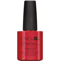 CND Shellac Lobster Roll 15 мл