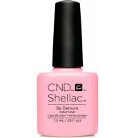 CND Shellac Be Demure