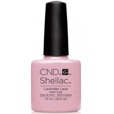 Гель-лак CND Shellac Lavender Lace