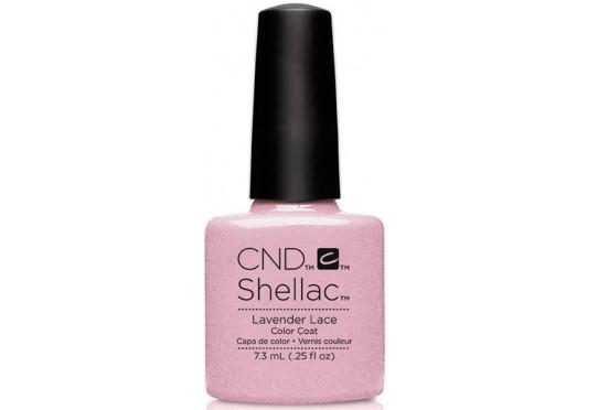 Гель-лак CND™ Shellac™ Lavender Lace Фото 1