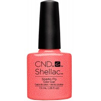 CND Shellac Sparks Fly
