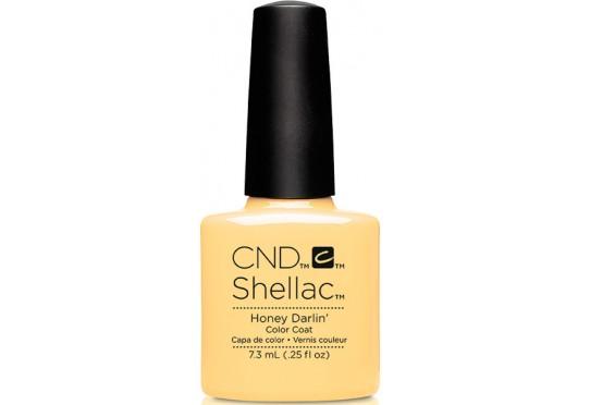 Гель-лак CND™ Shellac™ Honey Darlin
