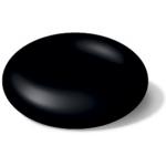 Гель-лак CND™ Shellac™ Black Pool (15мл) Фото 3