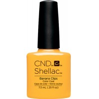 CND Shellac Banana Clips