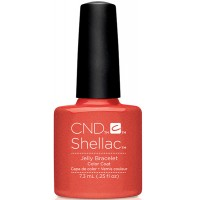 CND Shellac Jelly Bracelet