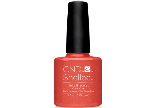 Гель-лак CND™ Shellac™ Jelly Bracelet
