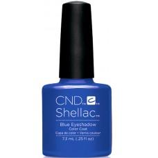 Гель-лак CND Shellac Blue Eyeshadow