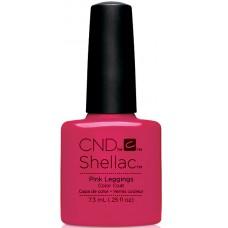 Гель-лак CND Shellac Pink Leggings