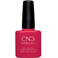 Гель-лак CND Shellac Kiss of Fire #288