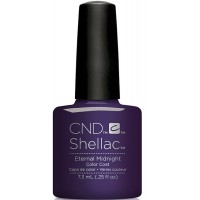 CND Shellac Eternal Midnight