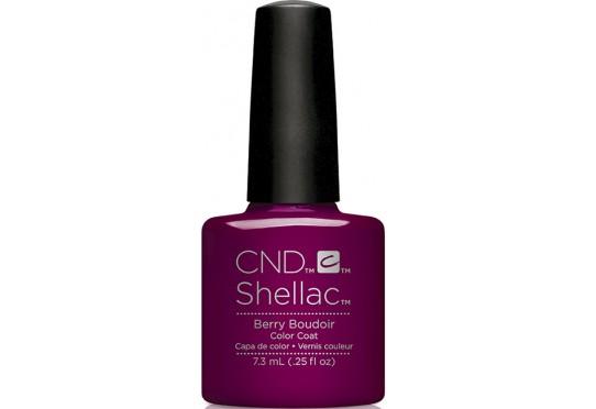 Гель-лак CND™ Shellac™ Berry Boudoir