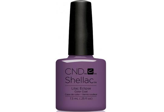 Гель-лак CND™ Shellac™ Lilac Eclipse Фото 1