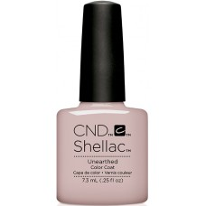 Гель-лак CND Shellac Unearthed #270