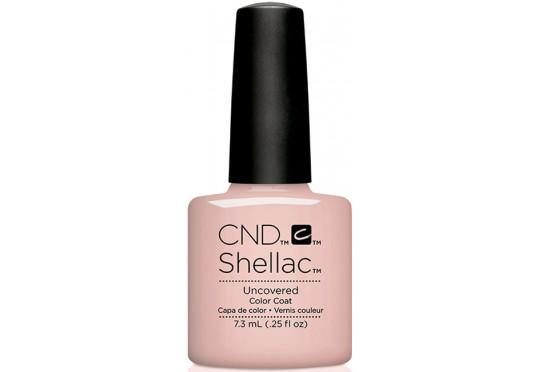Гель-лак CND™ Shellac™ Uncovered #267
