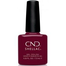 Гель-лак CND Shellac Signature Lipstick