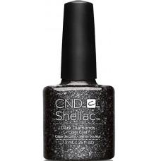 Гель-лак CND Shellac Dark Diamonds