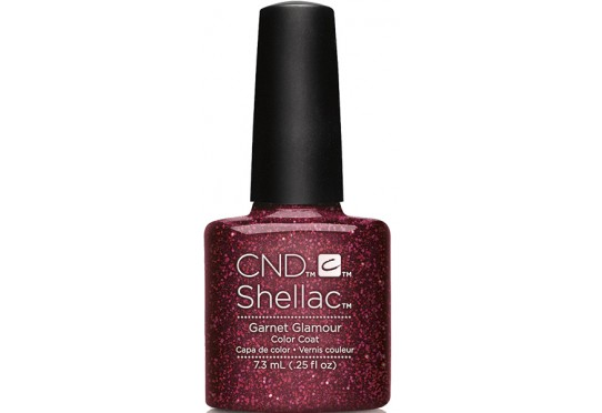Гель-лак CND™ Shellac™ Garnet Glamour Фото 1