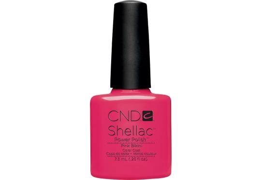 Гель-лак CND™ Shellac™ Pink Bikini Фото 1