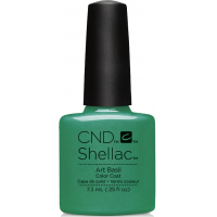 CND Shellac Art Basil 7.3 мл