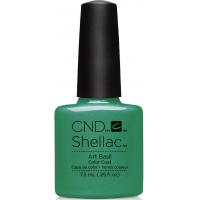CND Shellac Art Basil 7.3 мл