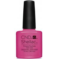 CND Shellac Future Fuchsia 7.3 мл