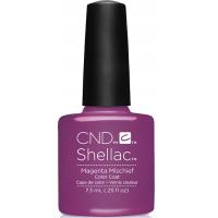 CND Shellac Magenta Mischief 7.3 мл