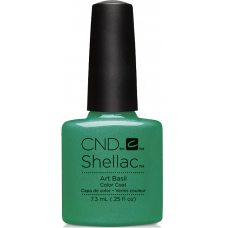 Гель-лак CND™ Shellac™ Art Basil