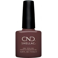 Shellac Arrowhead