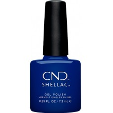 Гель-лак CND Shellac Blue Moon