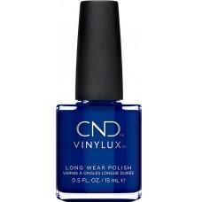 Лак для ногтей CND Vinylux #282 Blue Moon