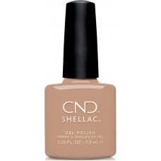 Гель-лак CND Shellac Wrapped in Linen