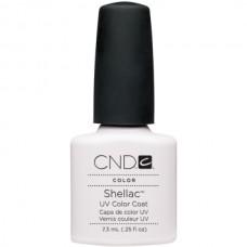 Гель-лак CND Shellac Cream Puff