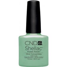 Гель-лак CND Shellac Mint Convertible