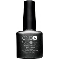 Гель-лак CND Shellac Night Glimmer