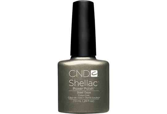 Гель-лак CND™ Shellac™ Steel Gaze