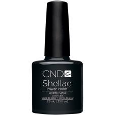 Гель-лак CND™ Shellac™ Overtly Onyx