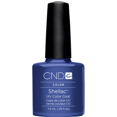 Гель-лак CND Shellac Purple Purple