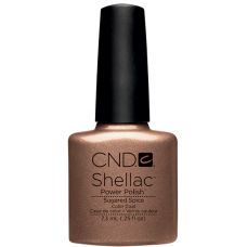 Гель-лак CND™ Shellac™ Sugared Spice