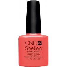 Гель-лак CND™ Shellac™ Desert Poppy