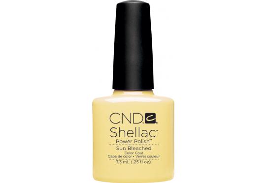 Гель-лак CND™ Shellac™ Sun Bleached