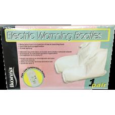 Носки с подогревом Warming Booties