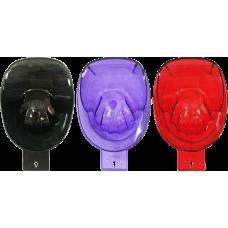 Ванночки для манікюру кольорові Y.C.C.