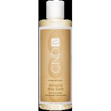 Молочко миндальное CND™ Almond Milk Bath (236мл)