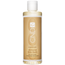 Молочко Мигдальное CND™ SPA Almond Milk Bath (236мл)