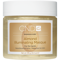 Маска мерцающая миндальная Almond Illuminating Masque (378г)