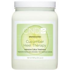 Терапевтический крем для ног Cucumber Heel Therapy (1531г)