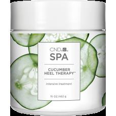 Терапевтический крем для ног CND™ SPA Cucumber Therapy Intensive (452г)