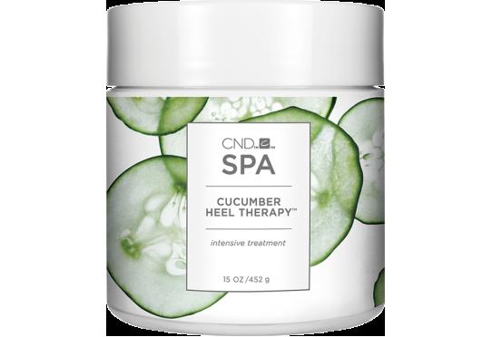 Терапевтический крем для ног SPA Cucumber Therapy Intensive (452г)