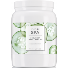 Терапевтический крем для ног CND™ SPA Cucumber Therapy Intensive (1,5кг)